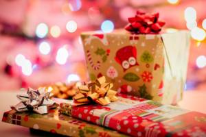 Jaké dárky jsou vhodné pro maminky, tatínky a děti
