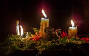 Jak na výrobu domácích svícnů