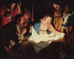 Historie a původ Vánoc