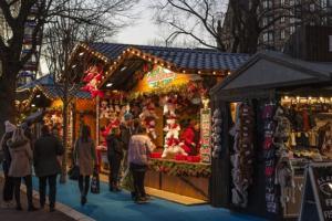 Vánoční trhy v nejkrásnějších městech Evropy