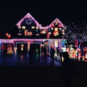 Nejkrásnější vánoční dekorace pro výzdobu zahrady