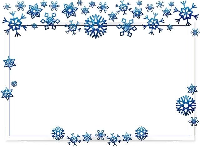 Vánoční obrázkové přání zdarma