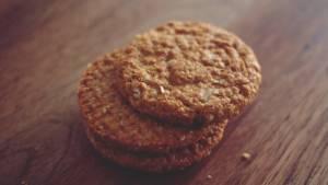 Vynikající recept na vánoční ovesné sušenky