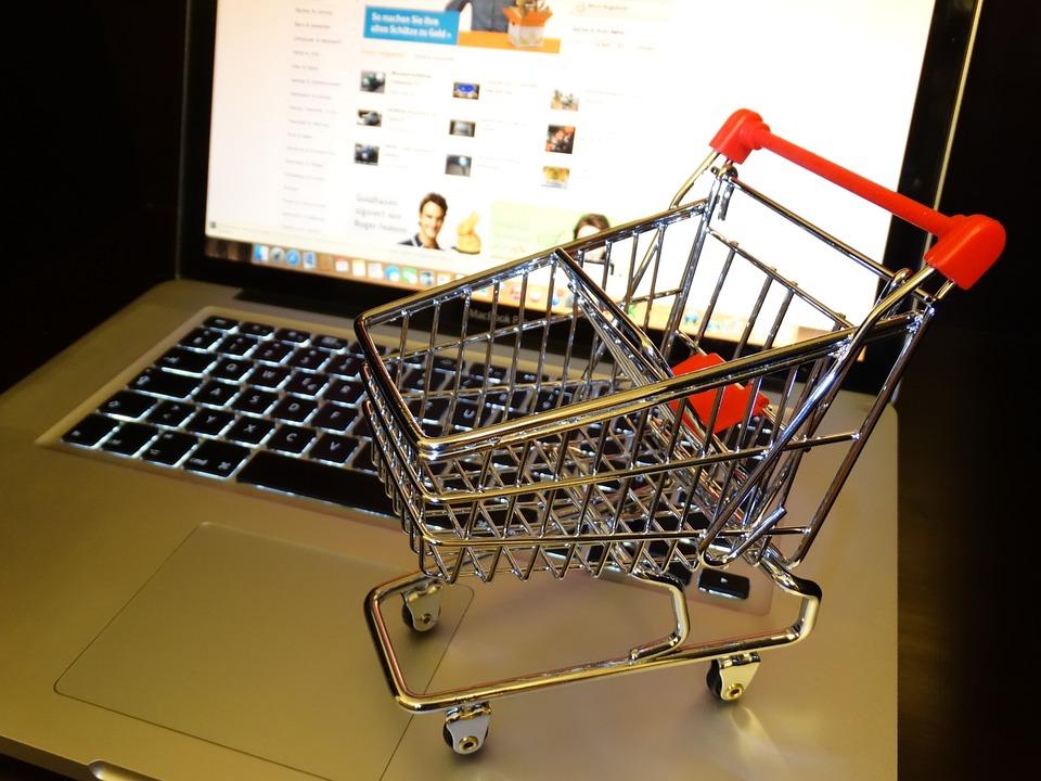 nákupy online nikdy nebyly snadnější