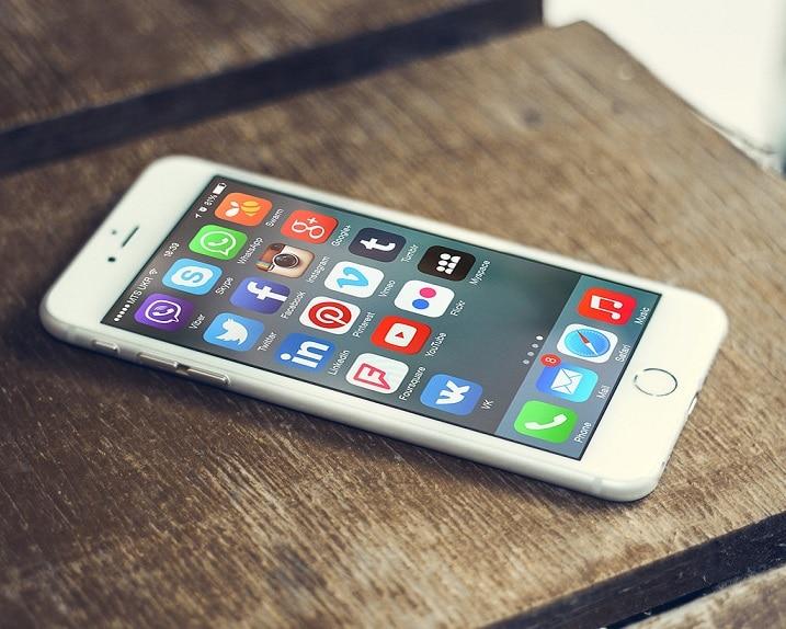puberťáky nejvíce potěšíte například smartphonem a jinou elektronikou