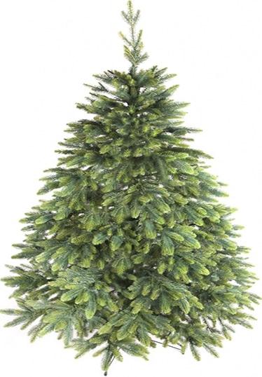 luxusní stromeček tajga