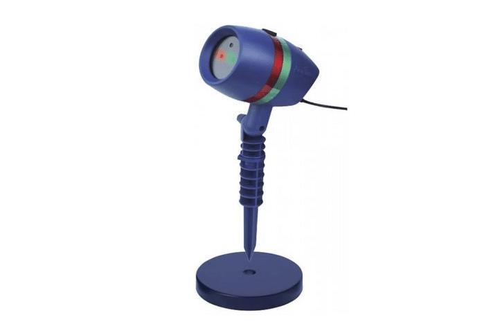 Star Shower projektor
