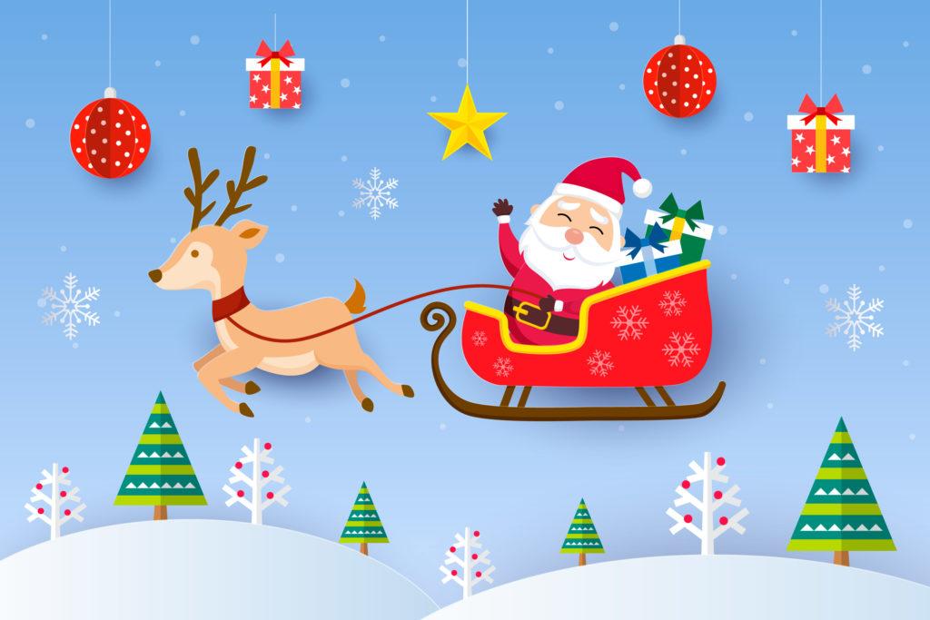▷ 112 vánoèních obrázkù zdarma na jednom místì