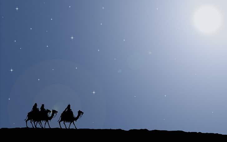 S vánočními obrázky udělejte radost i svým nejbližším.