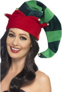 Rolničky, rolničky, kdopak vám dal hlas? Bude tato vánoční čapka hudební doplněk?