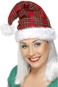 Na vánoční čepku s kostkami nemůže nikdo nic říct.