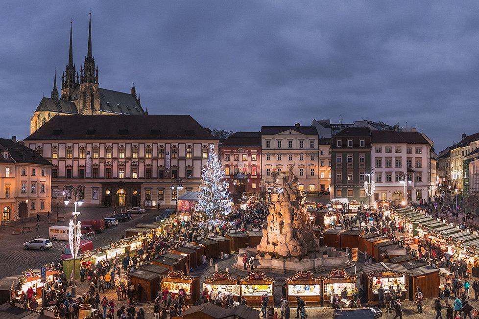 Brněnské trhy se zatím neruší, ale chystají alternativu.