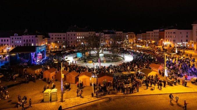 Vánoční jarmark v Jihlavě. Bude letos jiný?