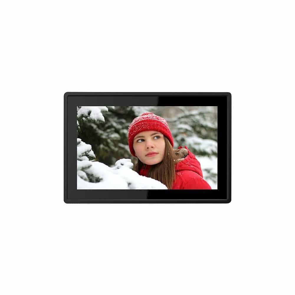 Fotorámeček elektronický pro každou ženu.