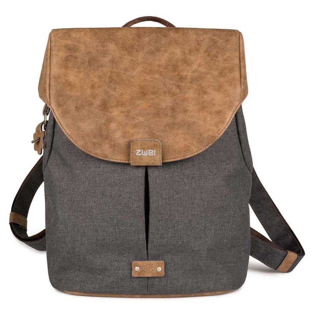 Městský batoh v retro stylu.