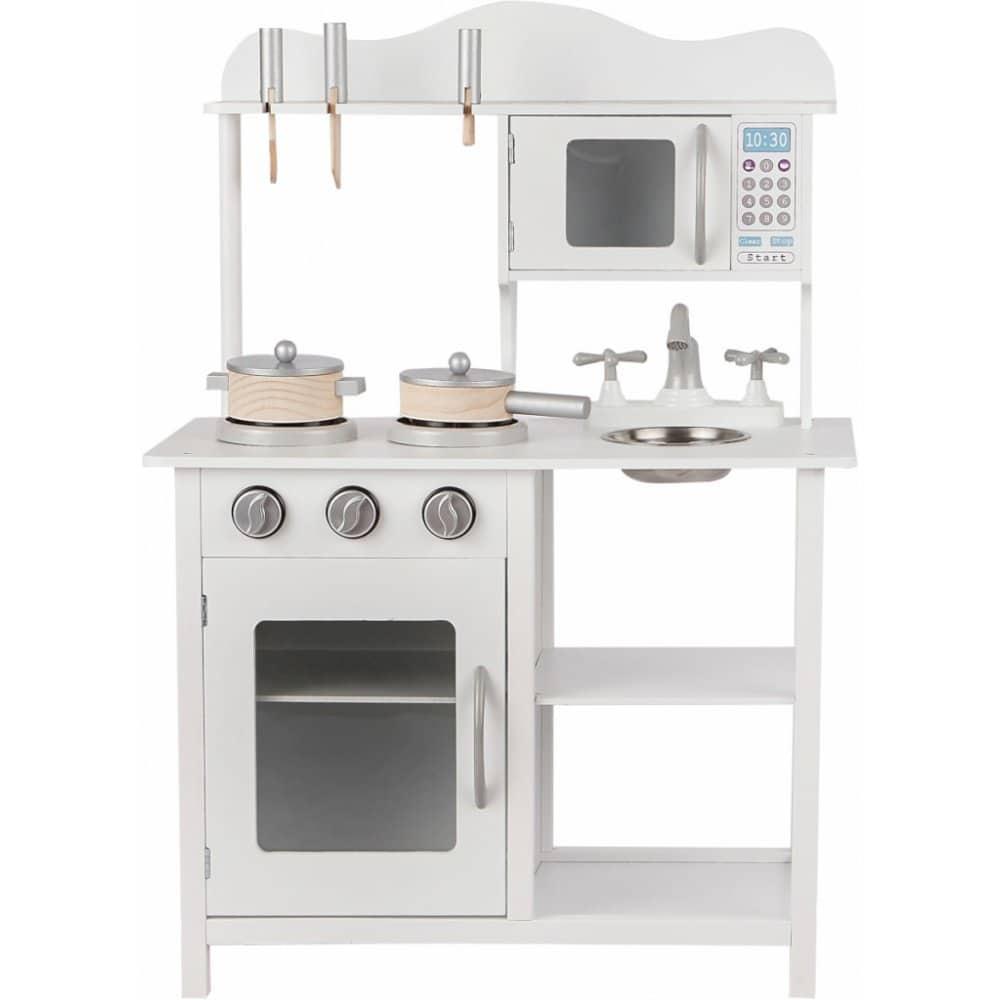 Kuchyňka pro malé hospodyňky.