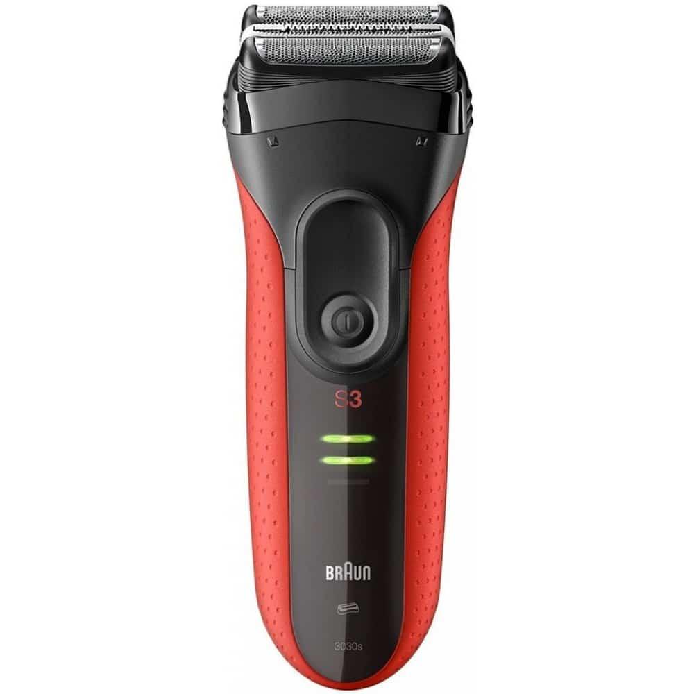 Braun holící strojek pro pány.