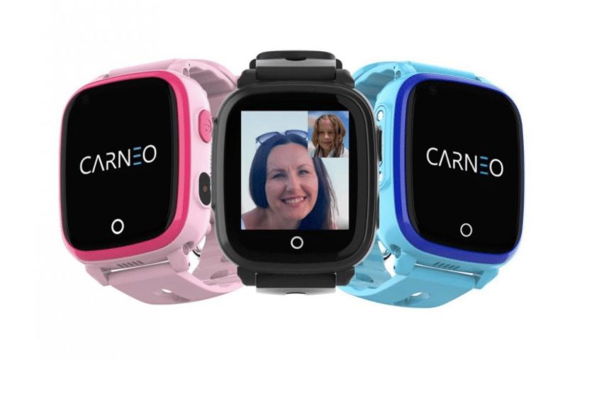 Carneo GuardKid+ 4G