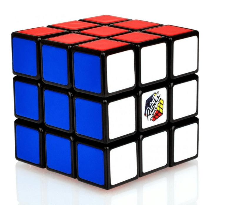 Rubikova kostka 3 x 3 x 3 original