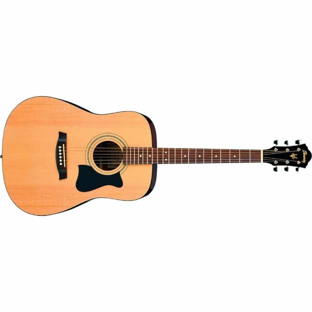 Kytarový set Ibanez.