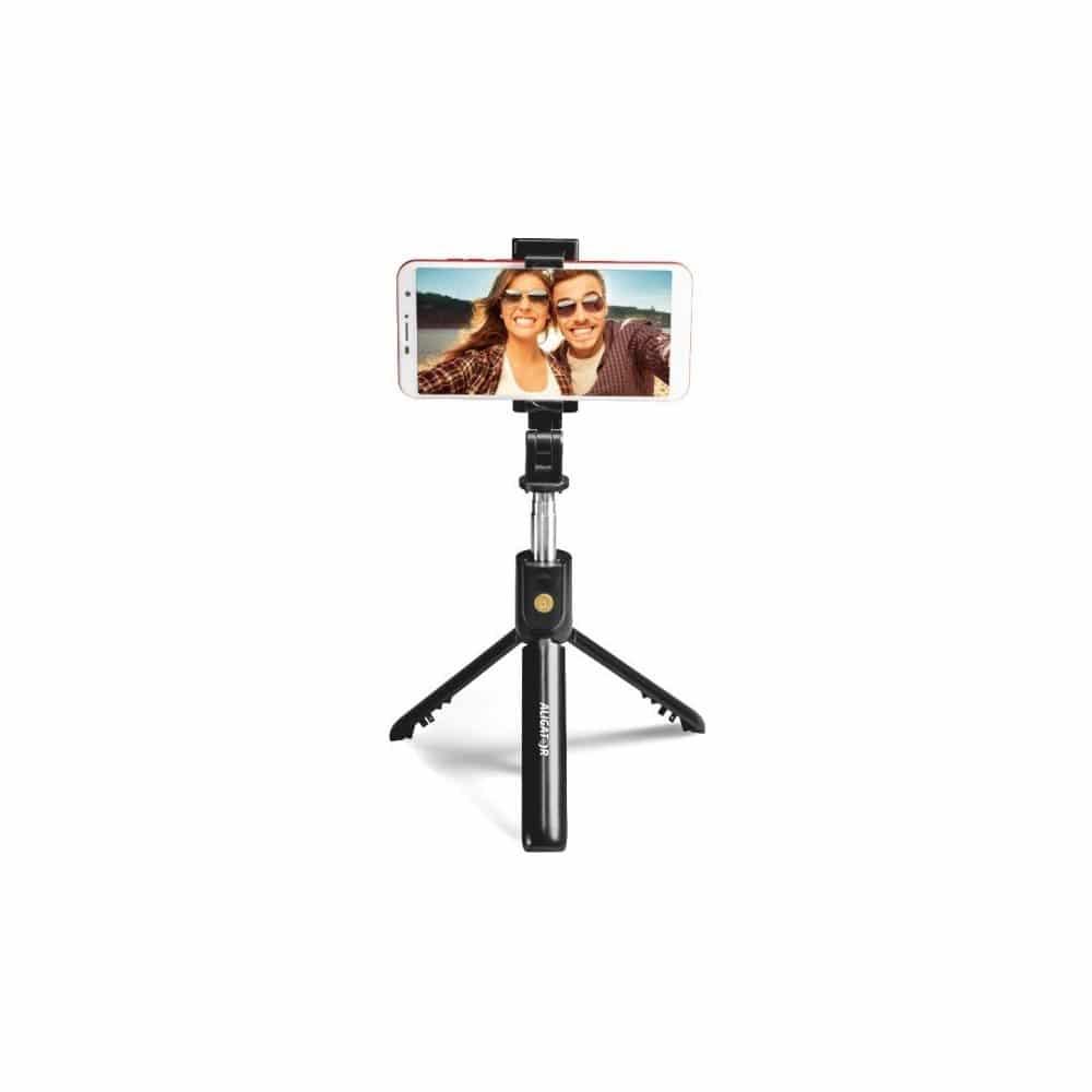 Teleskopická tyč na focení selfie.