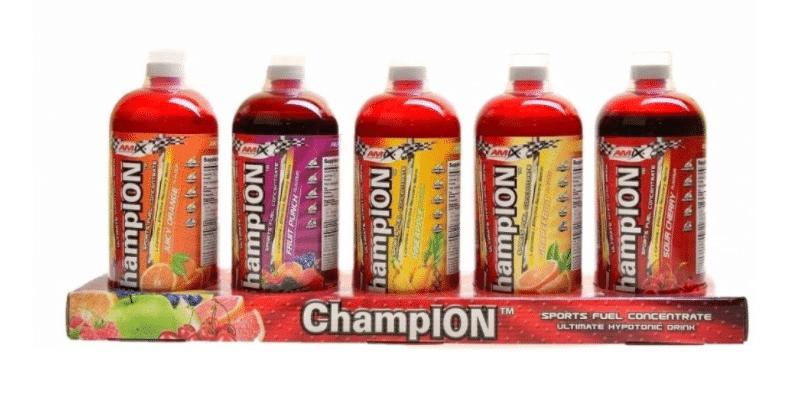 Amix Nutrition Champion Sports Fuel 1000ml