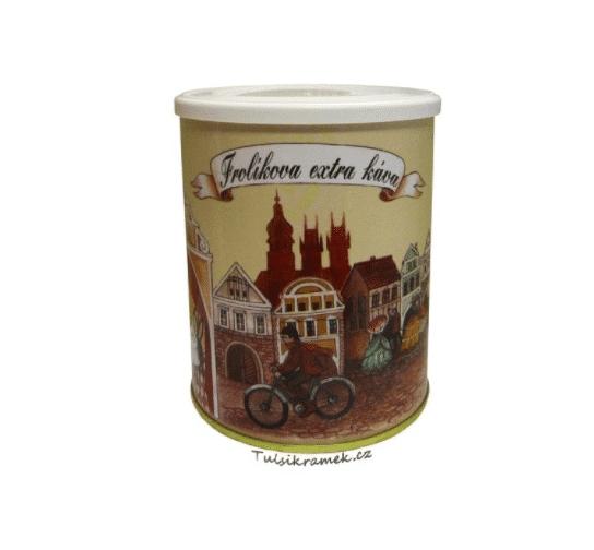 Frolíkova Extra z Borohrádku Káva 250 g