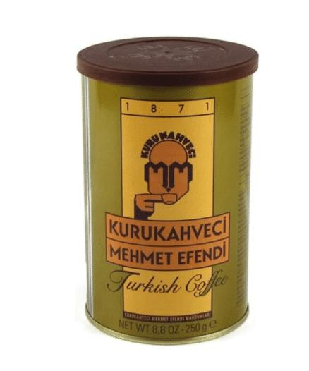 Kurukahveci Mehmet Efendi Káva 250 g