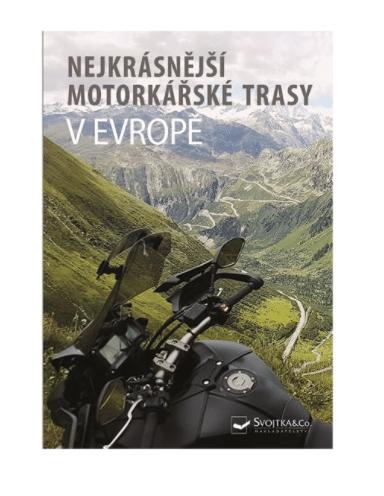 Nejkrásnější motorkářské trasy v Evropě, Flexo