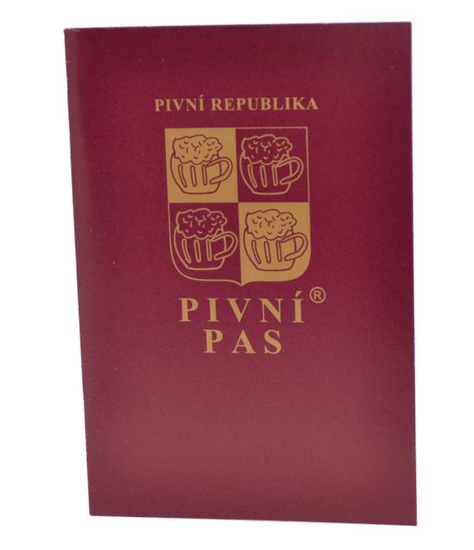 Pivní pas