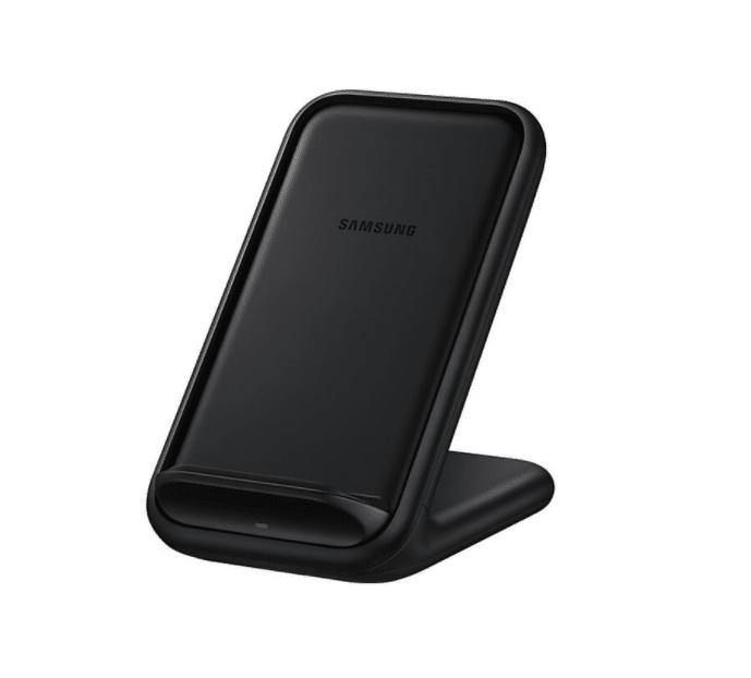 Bezdrátová nabíječka Samsung EP-N5200TB