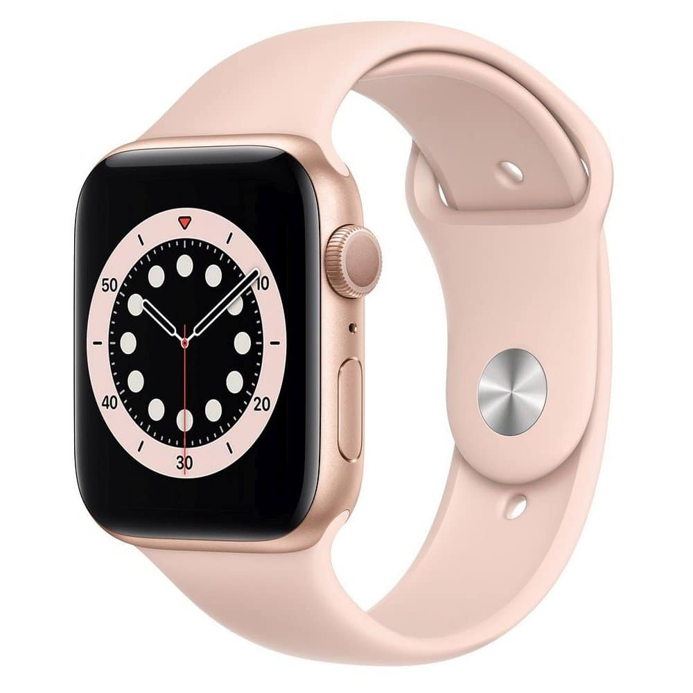 Chytré hodinky značky Apple pro každou ženu i muže.
